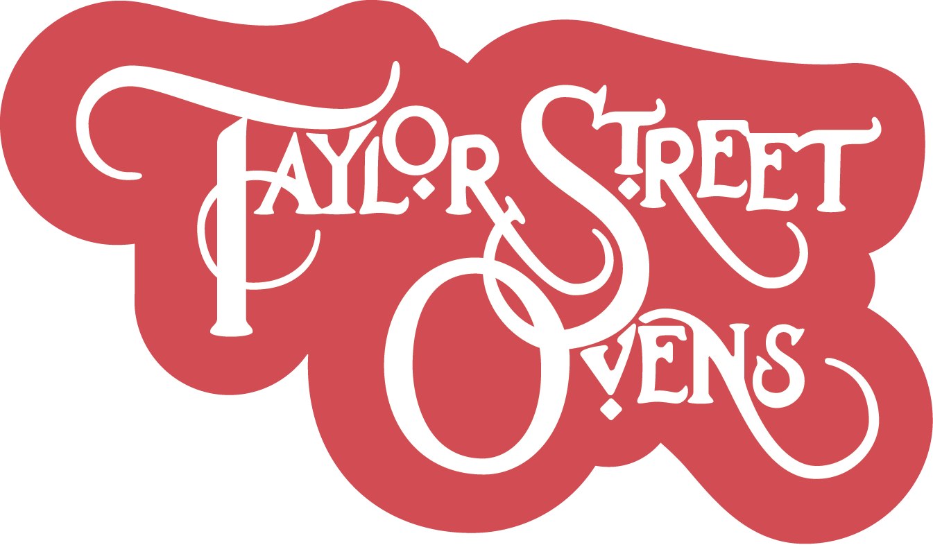 Taylor Street Ovens